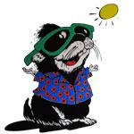 Sega Råttan Logo